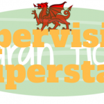 Supervision Wales is GO!